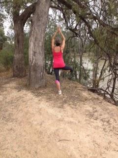 Tree Pose Waverley