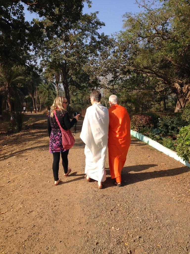 Yoga tour of India with Waverley Yoga