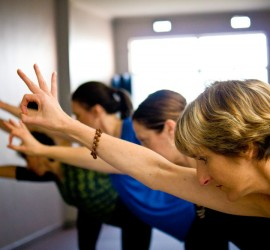 Teachers at Waverley Yoga
